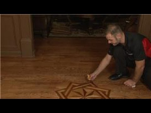 Flooring Tips How To Repair Light Scratches On A Hardwood Floor