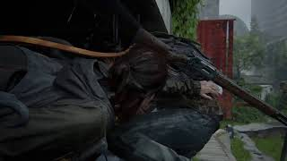 THE LAST OF US PART 2!