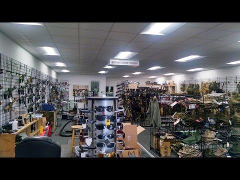 Blackjack Tactical Airsoft Store Virginia Beach