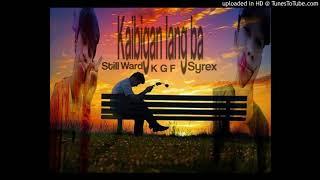 Kaibigan Lang Ba Still Ward X Syrex.mp3