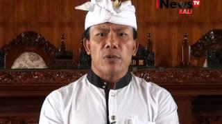 GREETING GALUNGAN, KUNINGAN DAN IDUL FITRI DPRD BANGLI