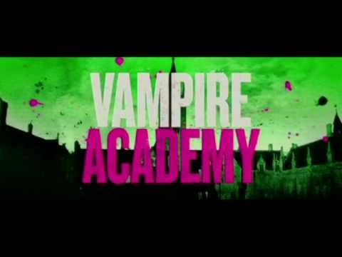 """Vampire Academy"" Trailer- In Theaters 2/7/14"