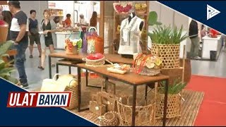 Bicol Region, nananatiling top producer ng Abaca