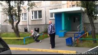 украина взятие славянска  очень жестокое видео