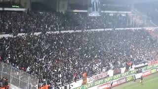 Beşiktaş   Dinamo Kiev l Kapalı Bir Derdim Var l hep kol kola BİR GÜN DEĞİL HER GÜN BEŞİKTAŞ