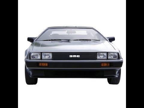[DIAGRAM_5LK]  DeLorean DMC-12 - Service Manual / Repair Manual - Wiring Diagrams - Parts  Catalogue - YouTube | Delorean Wiring Diagrams |  | YouTube
