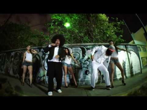 Me Gustas - La Banda Bastön (Video Oficial)