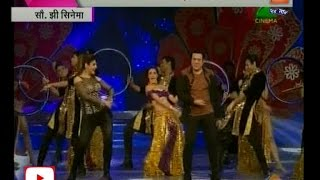 Video Spotlight | Zee Cine Awards | Govinda Raveena Tandon | Performance download MP3, 3GP, MP4, WEBM, AVI, FLV Oktober 2018