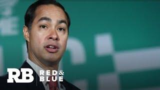 Julián Castro becomes 10th Democrat to qualify for September debate