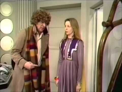 Doctor Who hellos and goodbyes 1963-2012