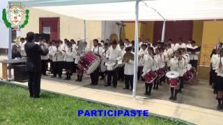 Himno del Distrito Hualmay