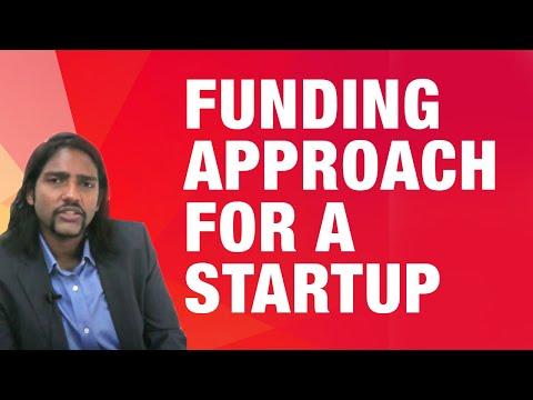 Ashwin Jayapalasingam, CatchThatBus, Malaysia: Funding Approach For A Startup