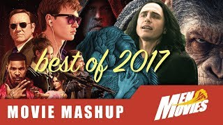BEST OF 2017 | Movie Mashup
