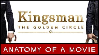 Kingsman: The Golden Circle 2017 FULL MOVIE HD-pro