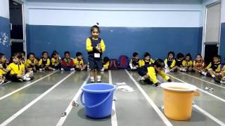 One Minute Game Competition