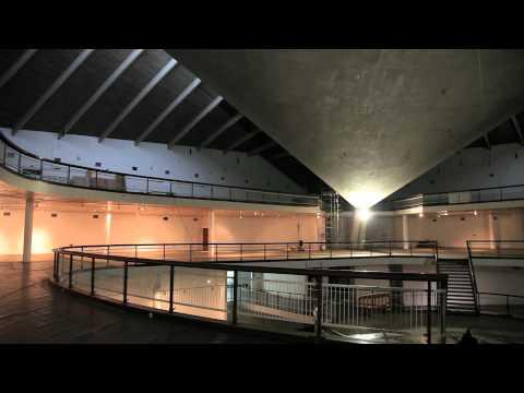 Design Museum, Exclusive! New Building Plans