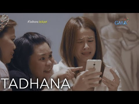 Tadhana: OFW wins the lottery in France