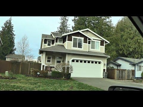 США.Продажа домов с аукциона и от банка в Сиэтле!!! Штат Вашингтон!!!