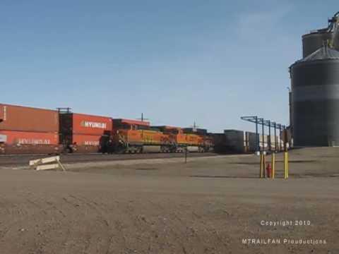 Trains around havre mt part i youtube trains around havre mt part i sciox Choice Image