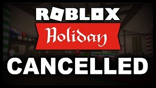 Roblox Replaced the Christmas Event for a Sponsored Event