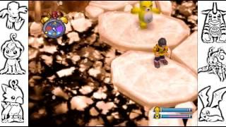 Detonado Digimon World -Parte 22- Negócios são negócios até aqui :x