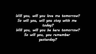 Gambar cover Will You by P.O.D. (With Lyrics)