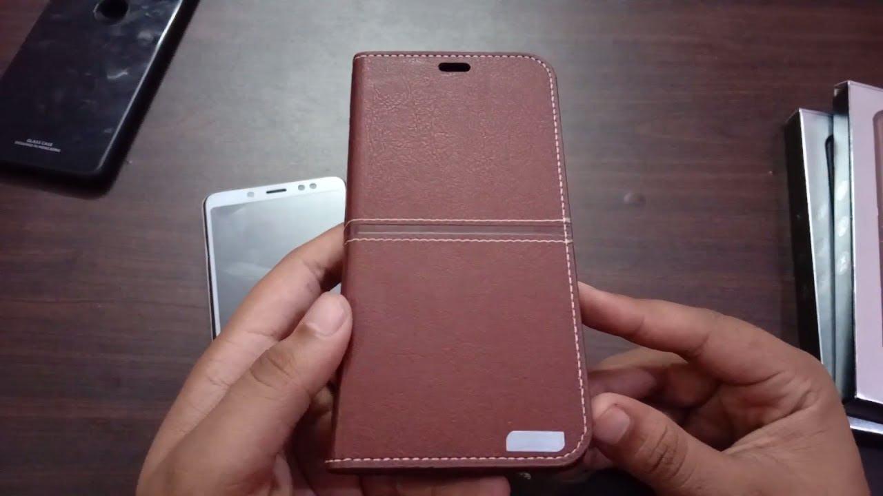 watch 4d72e 06dc7 Redmi Note 5 PRO   ORIGINAL FLIP BACKCOVER   MI FLIP COVERS   REDMI NOTE 5  PRO FLIP COVER   MI INDIA