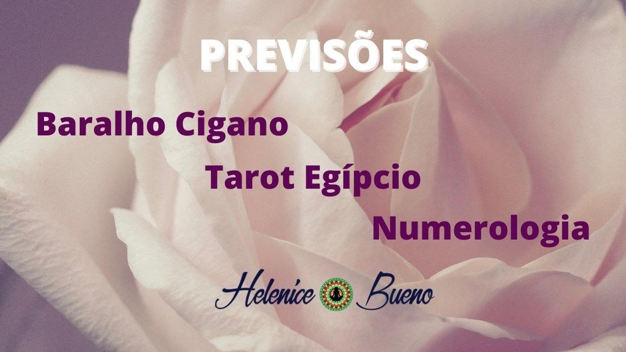 Download 12/04/2021 Previsões com Helenice Bueno