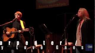 "Shawn Colvin / Mary Chapin Carpenter - ""That"