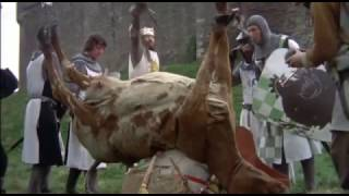 Repeat youtube video Monty Python and the Holy Grail