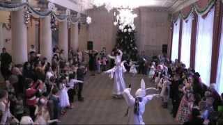 Елка г п  Видное(, 2014-01-04T17:56:56.000Z)