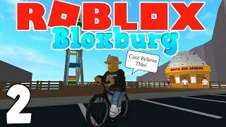 WE FOUND THIS FINALLY! | Roblox BLOXBURG | Ep.2