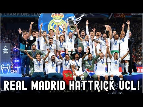 Final Liga Champions Kiev 2018: Real Madrid 3-1 Liverpool (Pembahasan)