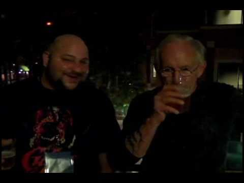 Beers with Lance Henriksen Part 1