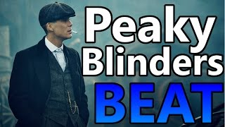 Peaky Blinders - Bell Creases Merle - Netflix Soundtrack - Theme Song (Hip Hop Remix) - Beatnbeats