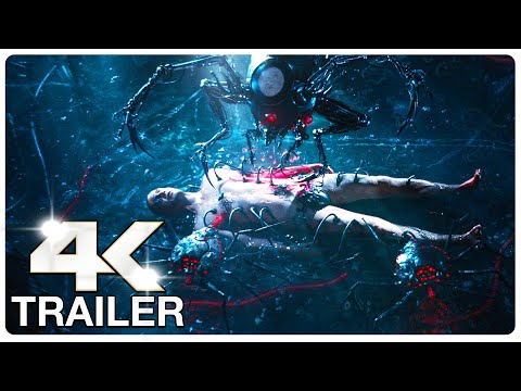 BEST UPCOMING MOVIES 2021 & 2022 (New Trailers)