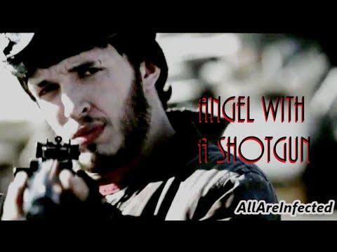 10K | ZNation | Angel With A Shotgun