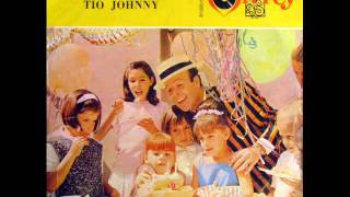 Tío Johnny - Happy Birthday (Lado 1) (1965)