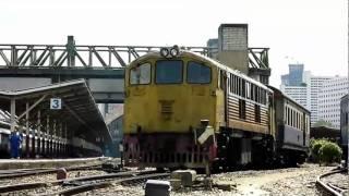 STATE RAILWAY OF THAILAND