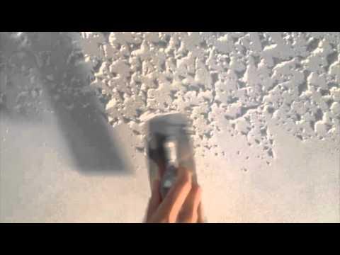 """Нанесение декоративной штукатурки """"марморино"""" от FEIDAL. Крым."""
