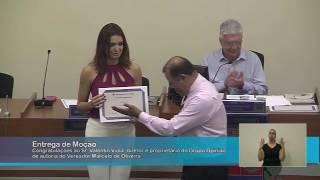11ª Sessão Ordinária - Câmara Municipal de Araras