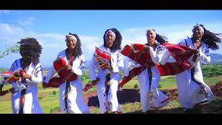 Andualem Ayalew - አንዱዓለም አያሌዉ - Yemeyisaw - New Ethiopian Music 2018 (Official Video)