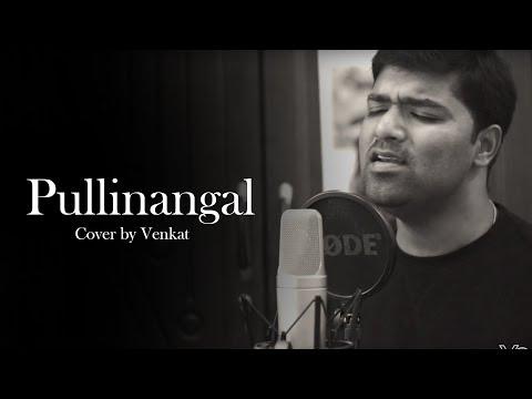Pullinangal | 2.0 | Cover | Venkat | A.R.Rahman | Shankar | Rajinikanth | Akshay Kumar