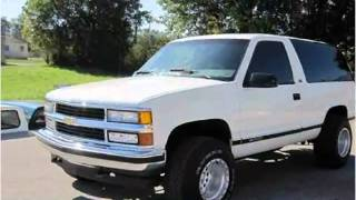 1994 Chevrolet Blazer available from Brewer Motor Company