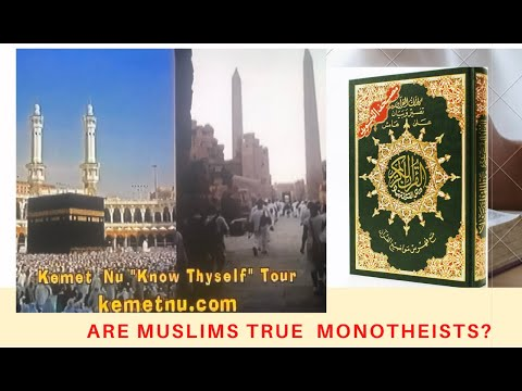are-muslims-true-monotheists?