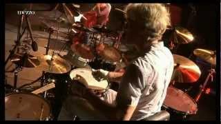 Clarke Copeland Band - Jazz à Sète 2012 fragm. 1