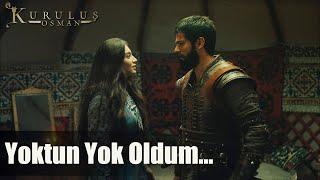 Osman, Bala Hatununa kavuşuyor - Kuruluş Osman 30. Bölüm