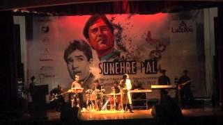 Humse Ka Bhool Hui @ Sunehre Pal - A Musical Tribute to Rajesh Khanna by LUCKNOW