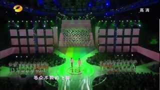 [HD][live] Yang Yang 杨洋 陈翔 - 《十八季》
