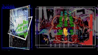 Youtube and Apple music jazz  With Abstract Rhythm in Time DigitalART  by Alan silva